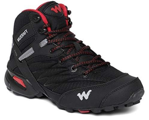 Trekking and Hiking Shoes