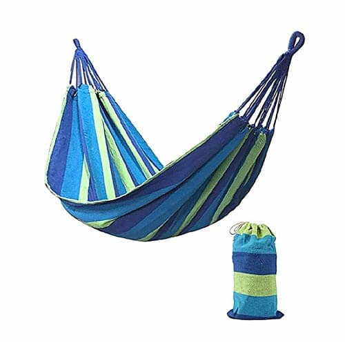Cotton Fabric Hanging Bed