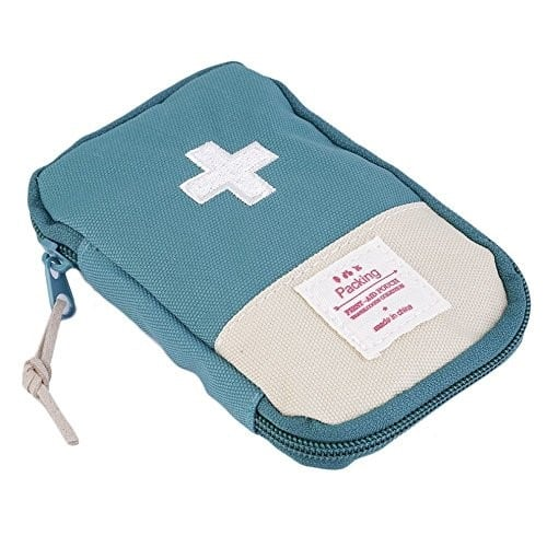 Emergency First Aid Kit Pouch