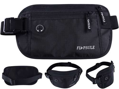 Mobile Waist Pouch