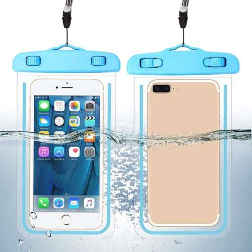 Smartphone Protective Pouch